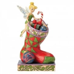Stocking Stuffer Tinker Bell Figurine