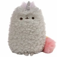 Stormicorn Pusheen Stormy Cat Unicorn Plush Soft Toy