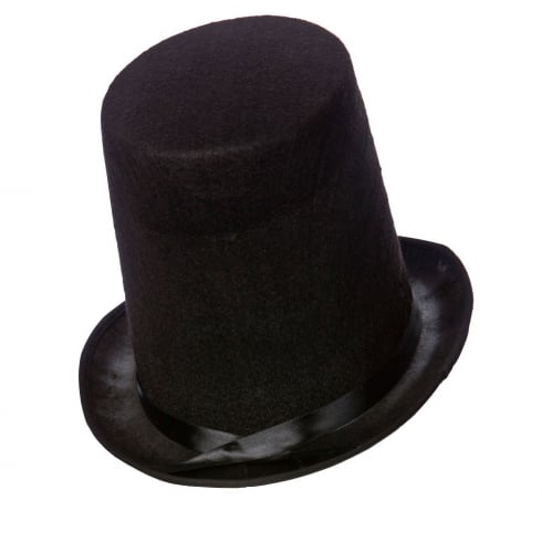 Wicked Costumes Stovepipe Hat 20cm Tall