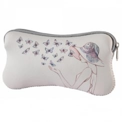 Style & Gracie Cosmetic Case