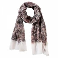 Style & Gracie Paisley Scarf