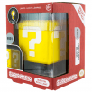 Paladone Super Mario Icon Light Question Block