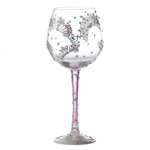 Lolita Superbling Princess Glass