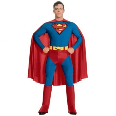 Rubie's Masquerade Superman Costume Large