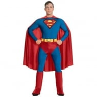 Superman Costume Large