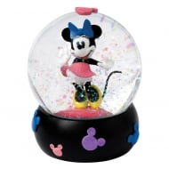 Sweet and Flirtatious Minnie Mouse Waterball