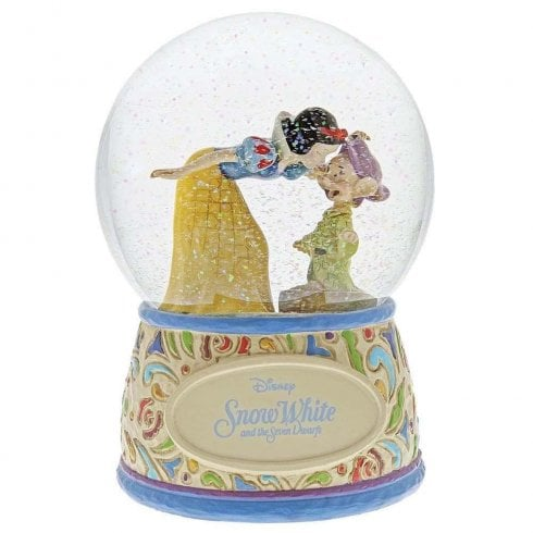 Disney Traditions Sweetest Farewell Waterball