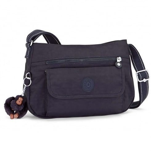 Kipling Syro Blue Purple C