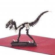 T-Rex Pop Up Card