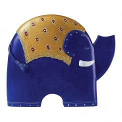 Tall Elephant Figurine