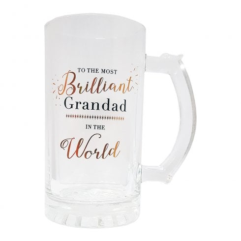 The Verve Collection Tankard Brilliant Grandad