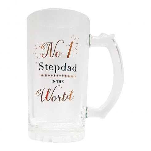 The Verve Collection Tankard No1 Stepdad