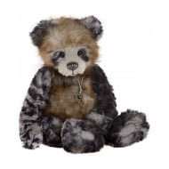 Tatum Teddy Bear Soft Toy