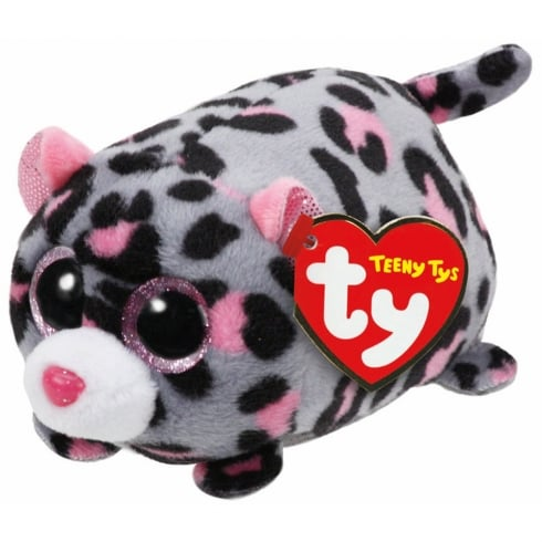 TY Teeny Tys- Olivia - TY from The Present Shop UK 4a6eed58582b