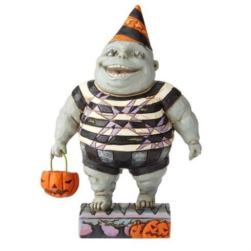 Disney Traditions Terrifying Tyke Figurine