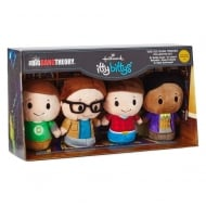 The Big Bang Theory Collectors Set US Edition