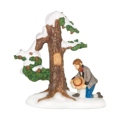 Department 56 The Christkindl Miracle