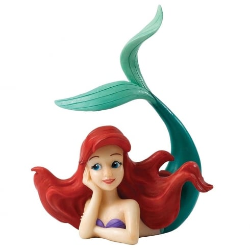 Disney Enchanting Collection The Girl Who Has Everything Ariel Figurine