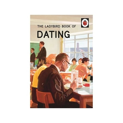 Boxer The Ladybird Book Of Dating