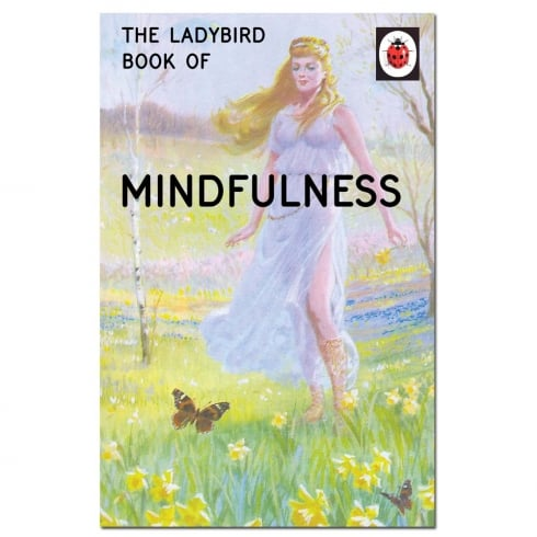 Boxer The Ladybird Book Of Mindfulness