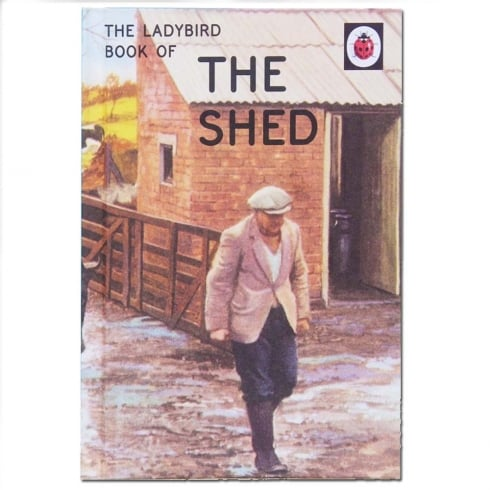 Boxer The Ladybird Book Of The Shed