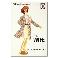 The Ladybird Book Of The Wife
