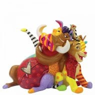 The Lion King Figurine