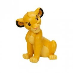 The Lion King Simba Money Bank