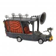 The Mayors Car