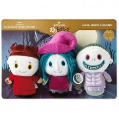 The Nightmare Before Christmas - Lock, Shock and Barrel US Limited Edition