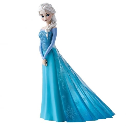 Disney Enchanting Collection The Snow Queen Elsa Figurine