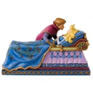 The Spell is Broken Sleeping Beauty Figurine