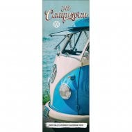 The Volkswagen Campervan 2020 Slim Calendar