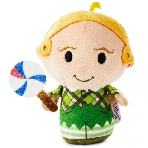 Hallmark The Wizard of Oz Lollipop Guild Boy US Edition