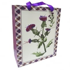 Thistle Medium Gift Bag