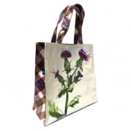 Thistle Mini Shopper