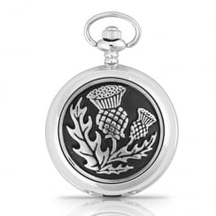 Thistle Pocket Watch 2016 4825