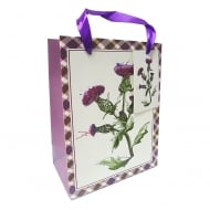 Thistle Small Gift Bag