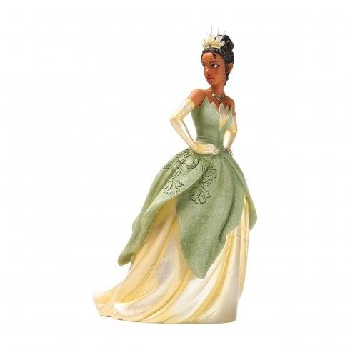 Disney Showcase Tiana Couture de Force Figurine