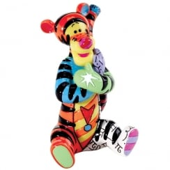 Tigger Mini Figurine