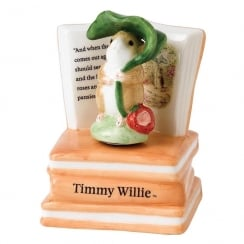 Timmy Willie Musical