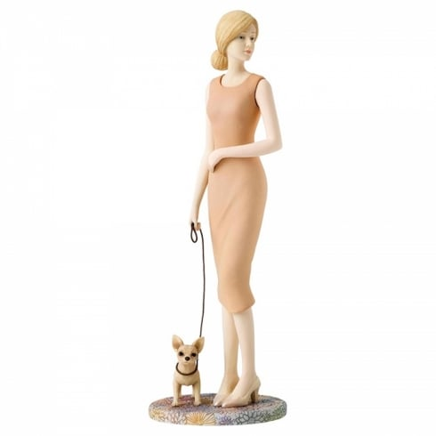 Hallmark Today Is Special Figurine