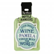 Top Lass Bottle Hanger Pamela
