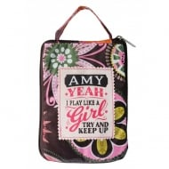 Top Lass Tote Bag - Amy