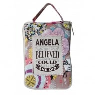 Top Lass Tote Bag - Angela