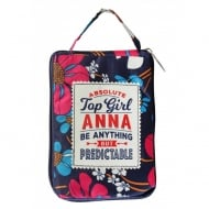 Top Lass Tote Bag - Anna