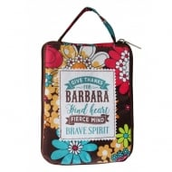 Top Lass Tote Bag - Barbara