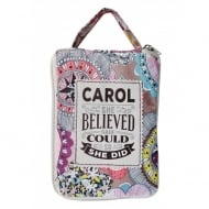 Top Lass Tote Bag - Carol