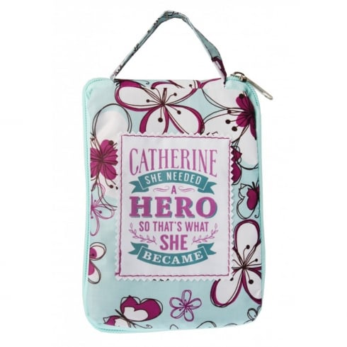 History & Heraldry Top Lass Tote Bag - Catherine