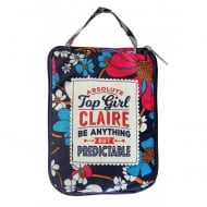 Top Lass Tote Bag - Claire